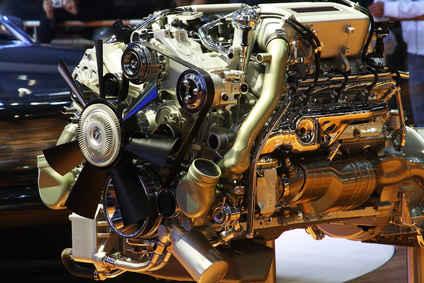zunehmende Elektronik in den Automobilen
