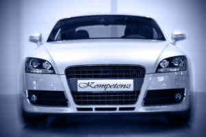 Tachoeinstellung am Audi mit allen Speichern