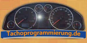 Tachoreparatur Audi A2