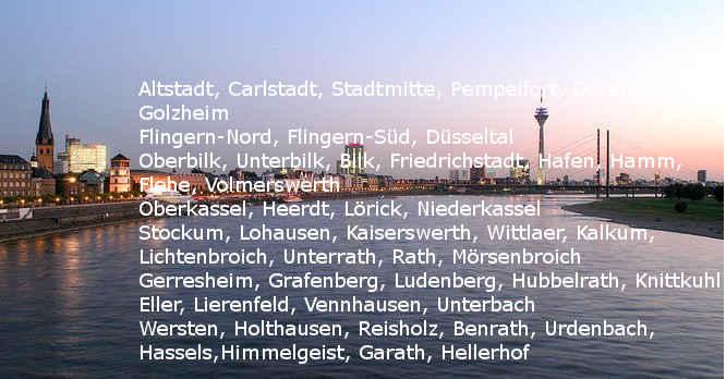Tachojustierung Düsseldorf