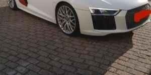 Tacho justieren Audi R8