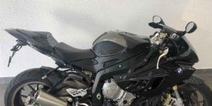 BMW Motorrad Tachoeinstellung