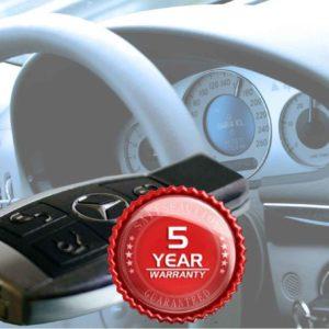 EZS Reparatur Mercedes W463