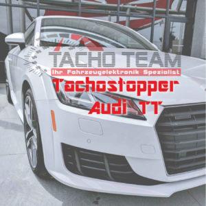 Tachofilter Audi TT