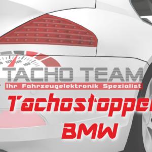 Tachofilter BMW