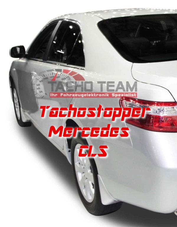 Tachofilter Mercedes CLS-Klasse