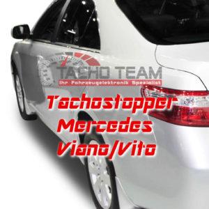 Tachofilter Mercedes Viano / Vito
