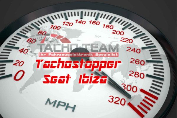 Tachofilter Seat Ibiza
