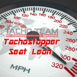 Tachofilter Seat Leon