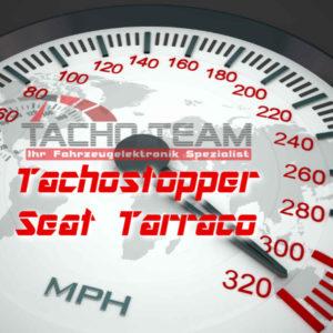 Tachofilter Seat Tarraco