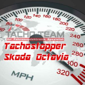 Tachofilter Skoda Octavia