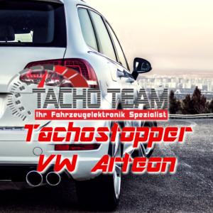 Tachofilter VW Arteon