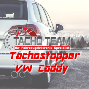 Tachofilter VW Caddy