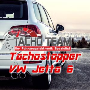 Tachofilter VW Jetta 6