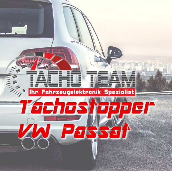 Tachofilter VW Passat