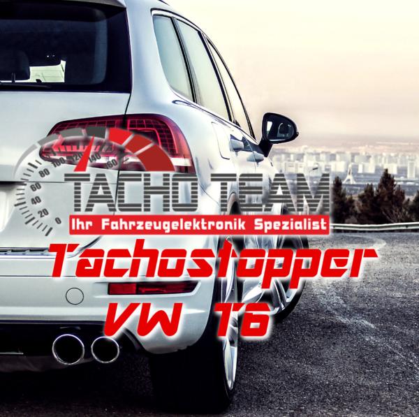 Tachofilter VW T6