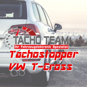 Tachofilter VW T-Cross