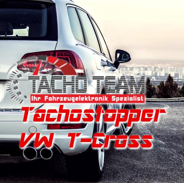 Tachofilter VW T-Cross