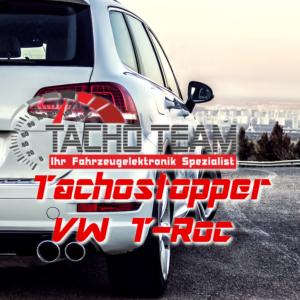 Tachofilter VW T-Roc