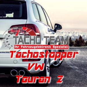 Tachofilter VW Touran 2