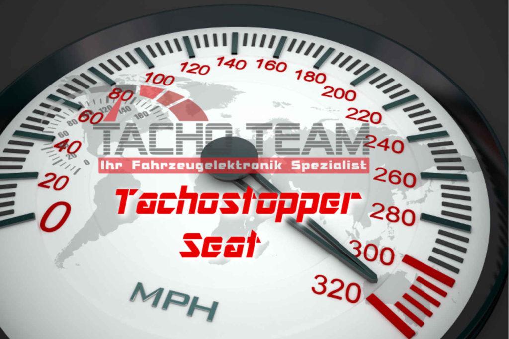 Tachofilter Seat