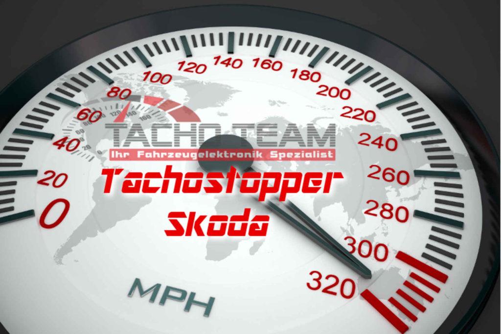 Tachofilter Skoda