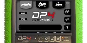Diagonsegerät DP4