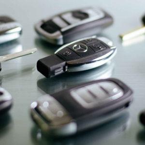 Autoschlüssel nachmachen / anlernen / reparieren