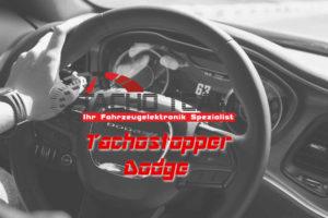 Tachofilter Dodge