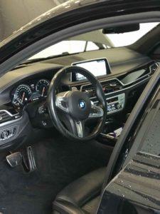 Tacho Reparatur BMW